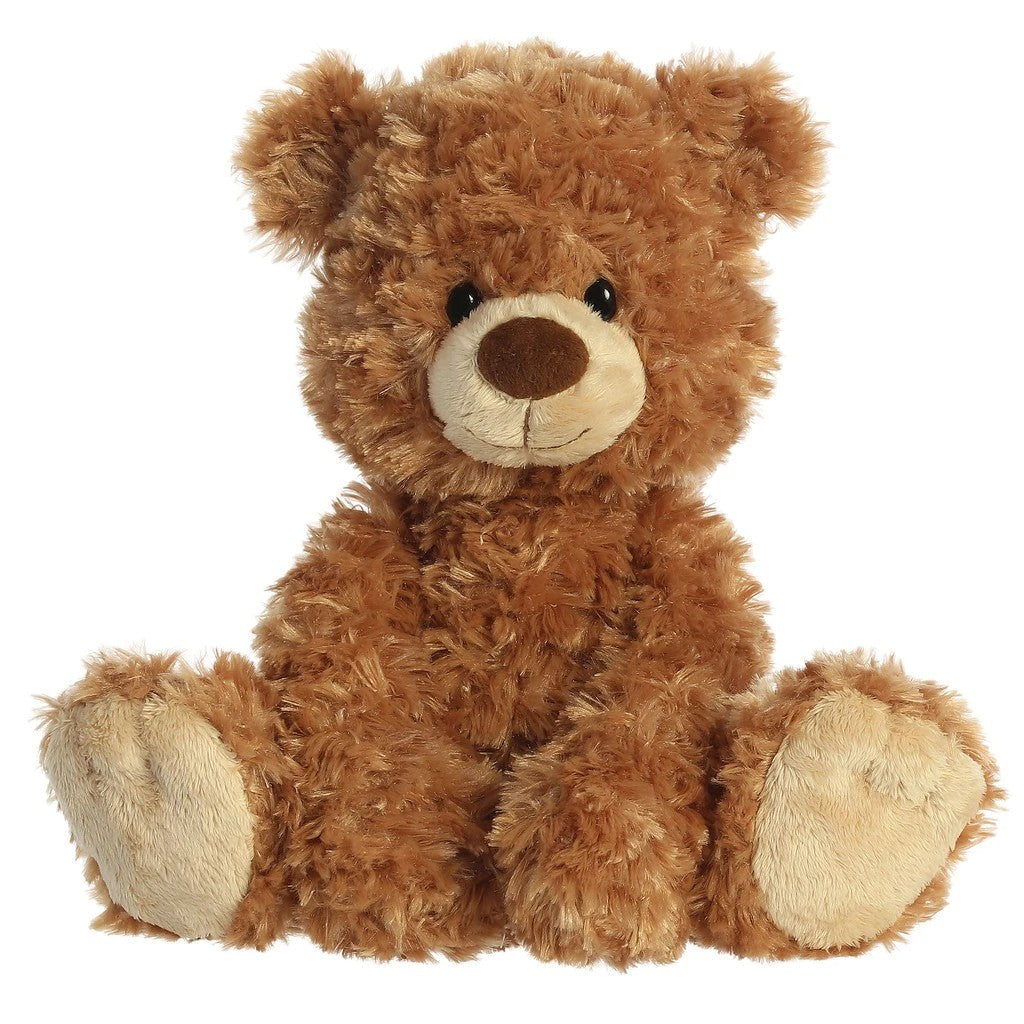 "Aurora - 12"" Mookie Bear Tan"