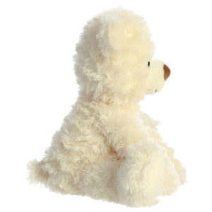 "Aurora - 12"" Mookie Bear Cream"