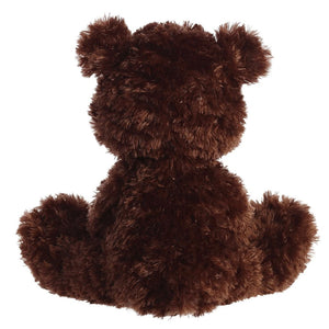 "Aurora - 12"" Mookie Bear Brown"