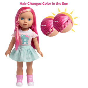 Adora Be Bright Doll - Honey