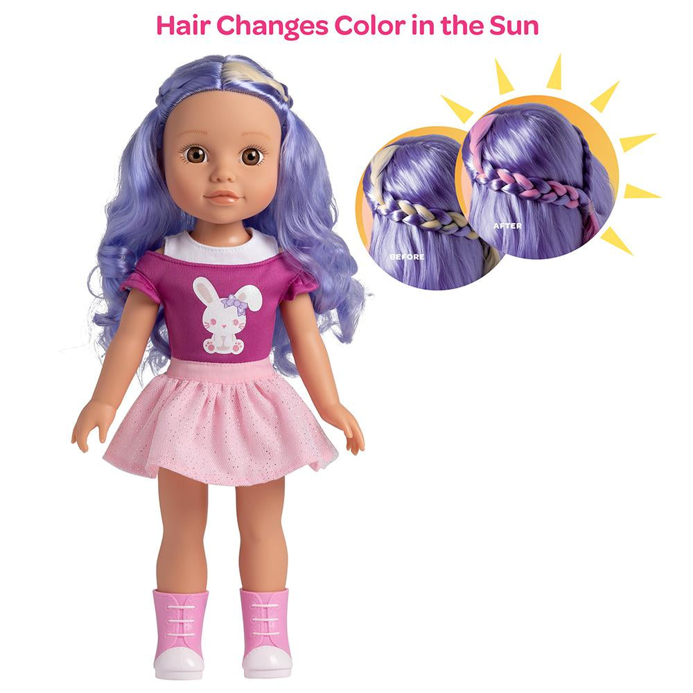 Adora Be Bright Doll - Lulu