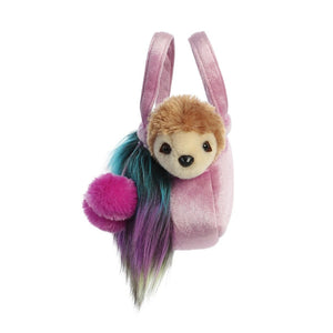 "Aurora Fancy Pals - 7"" Furries Moonrise Sloth"