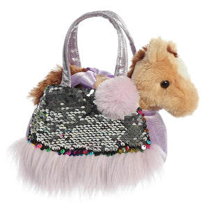 "Aurora Fancy Pals - 7"" Shimmers Horse"