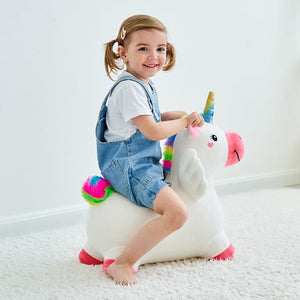 Bouncy Unicorn