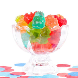 Rocking Bears Assorted - Gummies