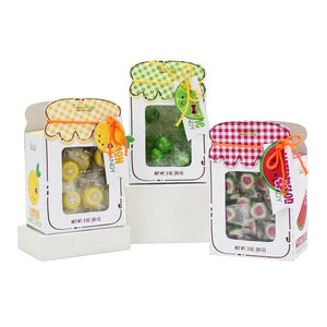Tutti-Fruity Candy Collection