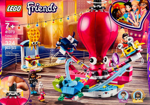 Lego Friends - Funny Octopus Ride