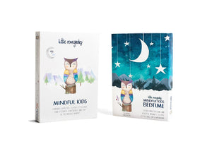 Mindful Kids Bundle: Daytime and Bedtime