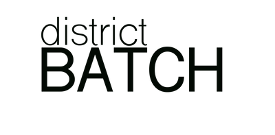 District Batch