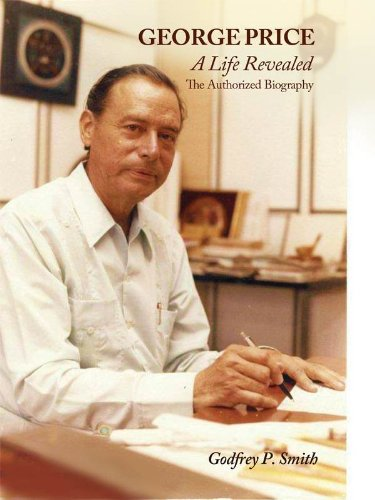 George Price Biography by Godfrey Smith