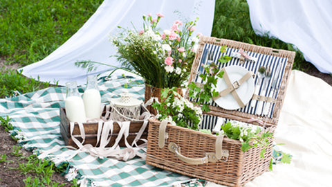 PicNic;Wedding