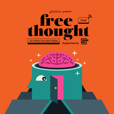 FREE THOUGHT LIVE
