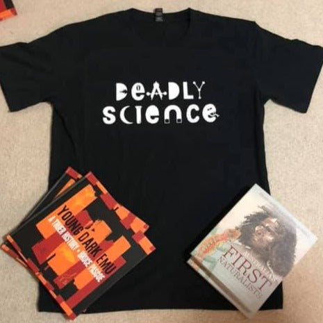 Deadly Science T-Shirt