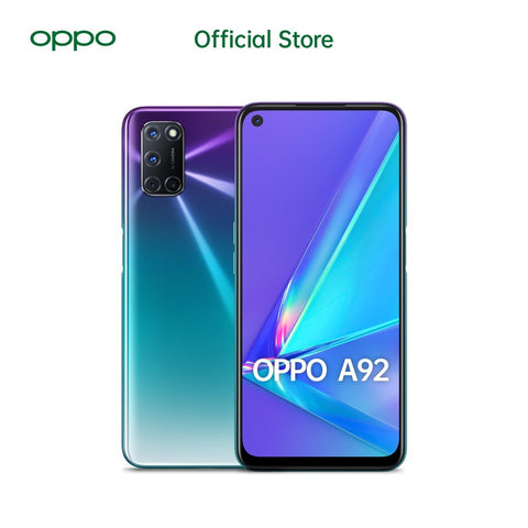 Oppo A92 6/128GB & 8/128GB