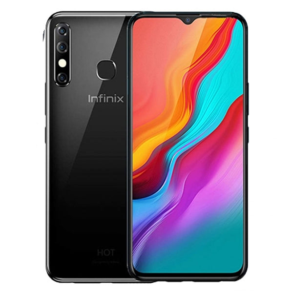 Infinix Hot 9 Play 3/64GB & 4/64GB