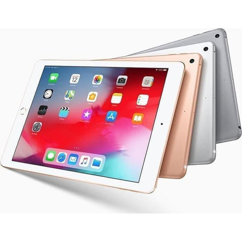 Apple iPad 7 128GB Wifi