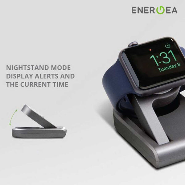 Watchpod Energea Magnetic Charging Stand