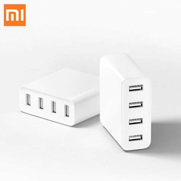 Xiaomi Charger 4 Ports