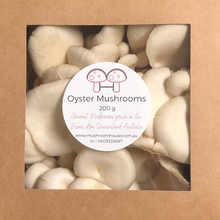 Load image into Gallery viewer, Oyster Mushrooms 200g