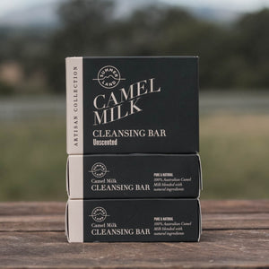 Cleansing Bar Unscented 100g