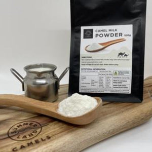 Camel Milk Powder - 100g