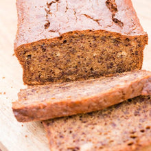 Load image into Gallery viewer, Banana Bread min 1.25kg