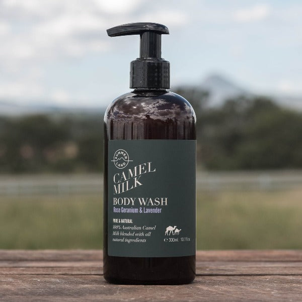 Luscious Body Wash 300ml