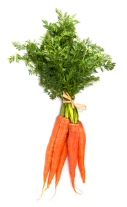 Dutch Carrots Bunch