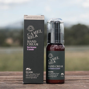 Soothing hand cream 50ml