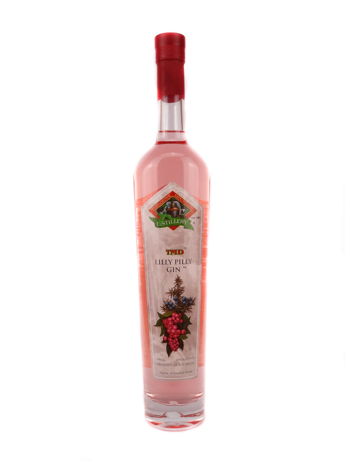 Lilly Pilly Gin 500ml