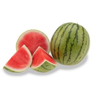 Organic mini seedless watermelons (Guest Producer: Bowen)