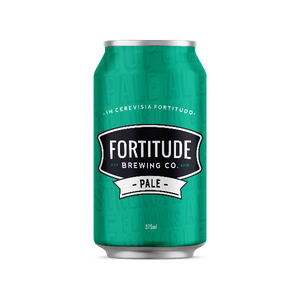 Fortitude Brewing Co Pale 4 pack (Alc/Vol 5.0%)