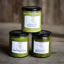 Load image into Gallery viewer, Fresh Pesto 250g