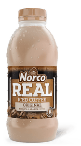 Norco REAL Flavoured Milk - Iced Coffee Original - 500ml