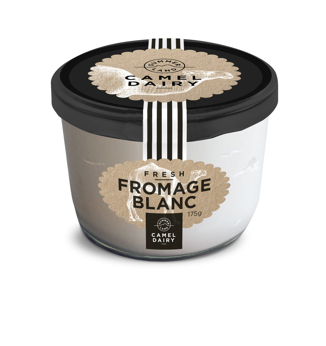 Fromage Blanc 175g