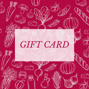 Scenic Rim Farm Box Gift Card
