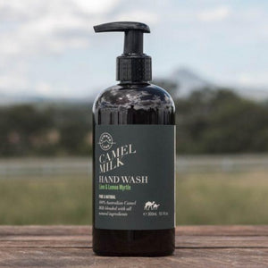 Deep Cleansing Hand Wash 300ml
