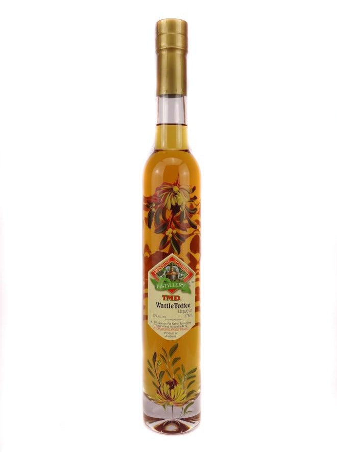 Wattle Toffee Liqueur 375ml