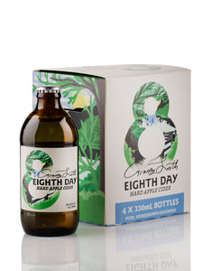 Eighth Day Cider Granny Smith 4 pack