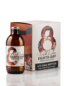 Eighth Day Cider Pink Lady 4 pack