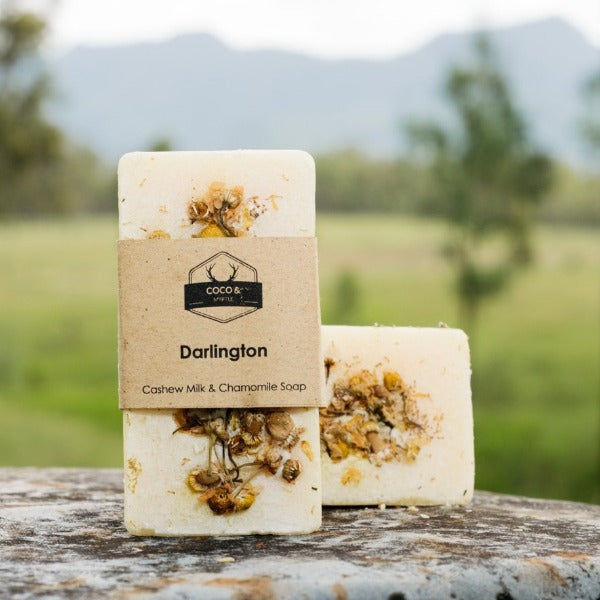 Darlington Soap