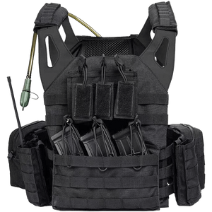 Ballistic Tactical Plate Carriers - Gladiator Solutions