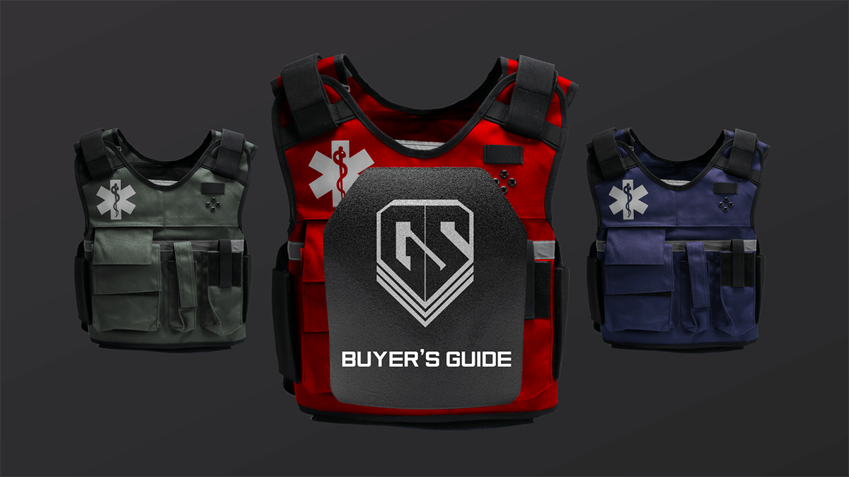 Ultimate Body Armor Buyers Guide Gladiator Solutions