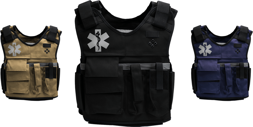 What Sets Gladiator Solutions Apart First Responder Plate Carrier