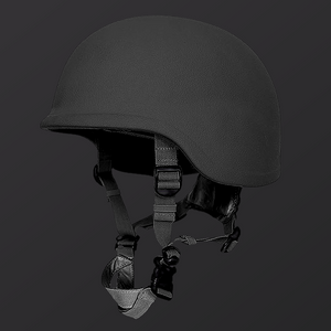 GS-A6FC Full Cut Helmet System