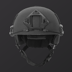 GS-A6HC High Cut Helmet System
