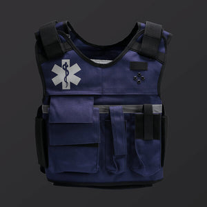 GS-FRPCS First Responder (Ballistic) Plate Carrier System