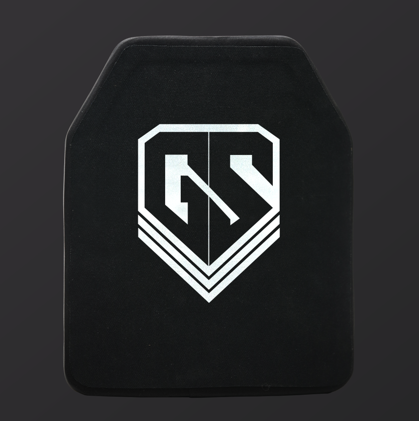GS-4SC-SC Level IV Stand Alone Ballistic Hard Armor Plate