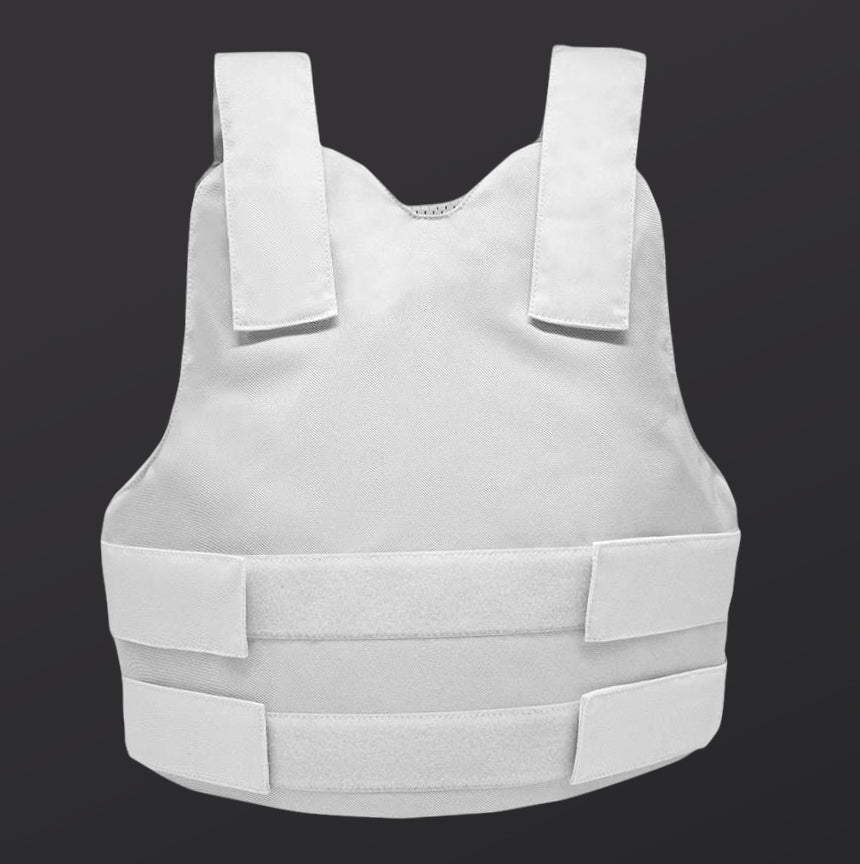 GS-LVCP Low Visibility Concealable Level IIIA Patrol (Ballistic) Soft Armor Vest