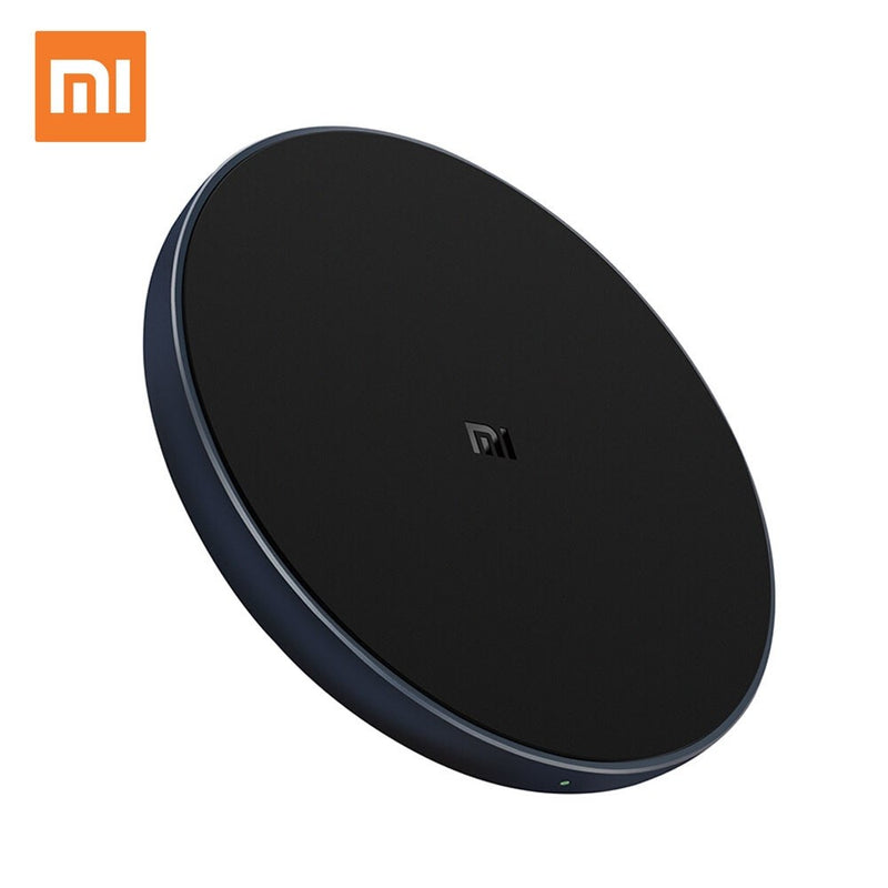 Cargador Inalámbrico Xiaomi Mi Wireless Charging Pad 10w Max